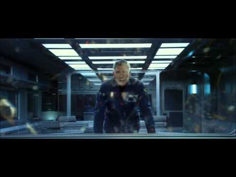 Ender's Game Trailer With Comic Con Intro By Gavin Hood
