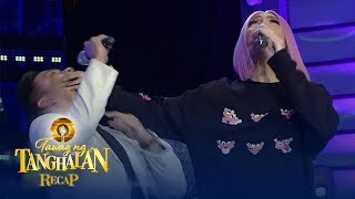 Wackiest moments of hosts and TNT contenders | Tawag Ng Tanghalan Recap | September 17, 2019