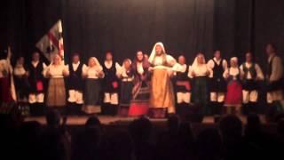 """Gruppo Folk Sardo """" NARAMI"""