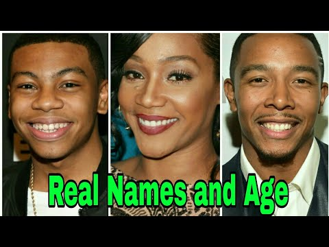 The Last O.G. Cast Real Names and Age
