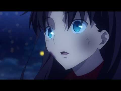 Saber Excalibur, Fate/stay Night Unlimited Blade Works (German DUB)