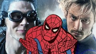 5 Acts of Pure Spite Going on Behind the Marvel Movies