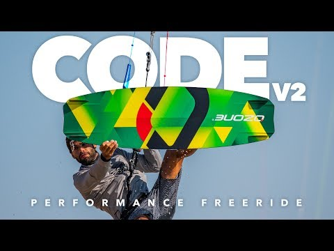 Ozone Code V2 - Performance Freeride