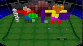 Smash Frenzy | Levels 1 - 5