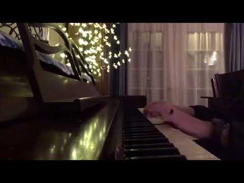 Keith Cole — Wonderful Peace - Piano