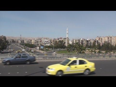 Damascus دمشق - Syria سوريا