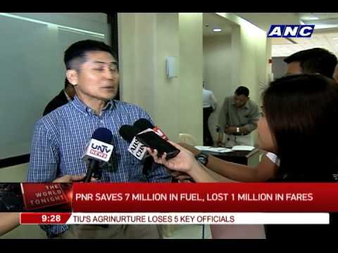 PNR targets to resume full operations on June 15