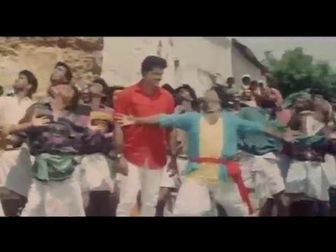 Enga Thenpandi Thesathu-எங்க தென்பாண்டிதேசத்து-Sarathkumar,Vineetha Super Hit Song
