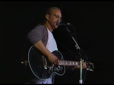 Warren Zevon - Full Concert - 11/06/93 - Shoreline Amphitheatre (OFFICIAL)