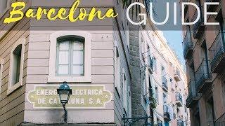 VISITER BARCELONE | Mes BONS PLANS et BUDGET