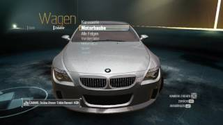 Need For Speed Undercover - Tuning & Highway Battle Gameplay
