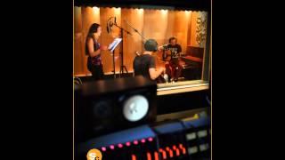 Seasons of Love (Acoustic Trio) - Snow on the Sahara (Anggun cover)