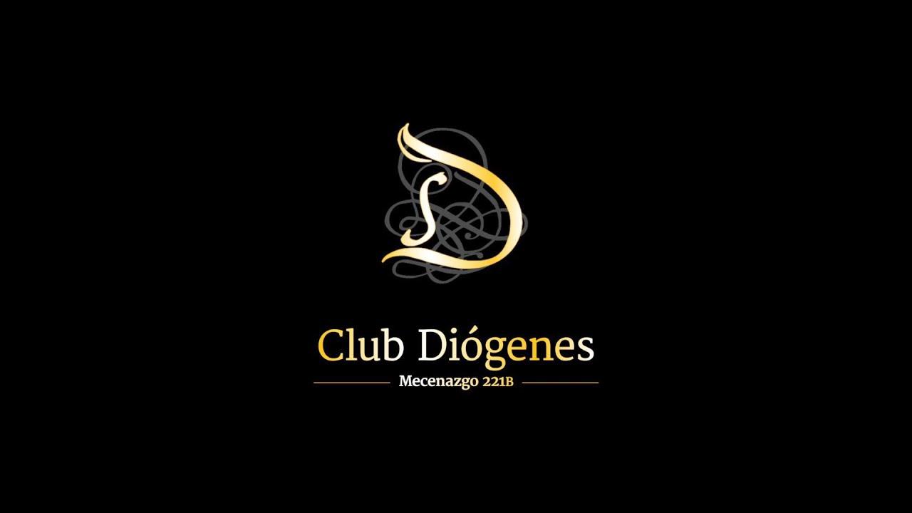 Club Diógenes - Mecenazgo 221B