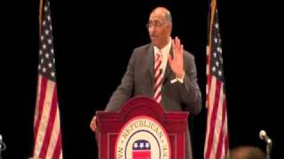 CNN: RNC Chair Michael Steele withdraws from race