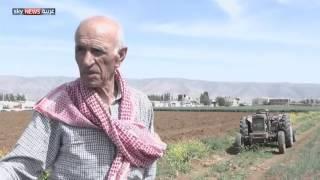 جفاف متوقع في لبنان
