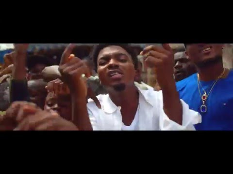 VIDEO: Skiibii – Aye Mi