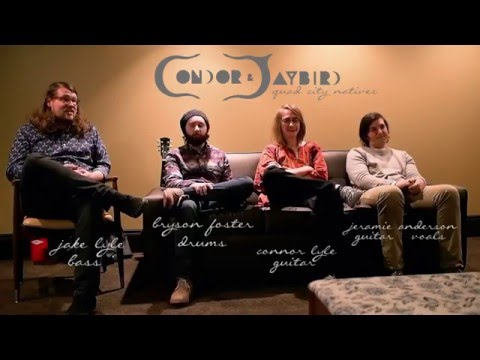 Daytrotter Downs Preview: Q2030