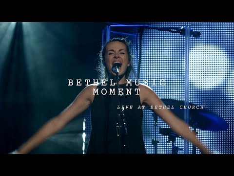 """It Is Well"" feat. Kristene DiMarco // Live at Bethel Church"