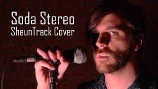 ShaunTrack - Sobredosis de TV (Soda Stereo)