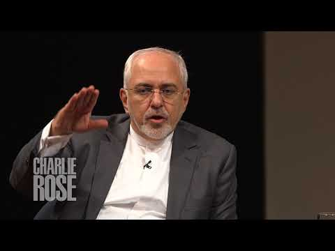 Javad Zarif on the Iran Nuclear Deal, Syria & Saudi Arabia (Sep 29, 2017) | Charlie Rose