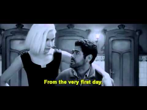 M. Pokora - Comme d'habitude (Clip officiel)de YouTube · Durée:  4 minutes 17 secondes