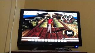 Strike force bowling review