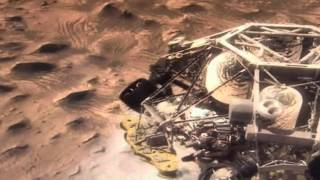 The University of Leicester's role in NASA's Mars Curiosity mission