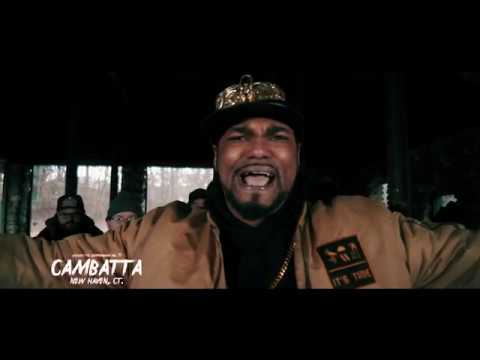 UTU Cypher Vol  11 Feat  Cambatta Directed by King Tyme (Produced By Minds Eye Production)