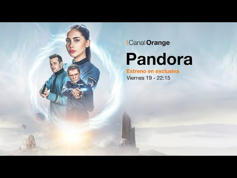 Pandora llega a Orange TV el 19 de febrero