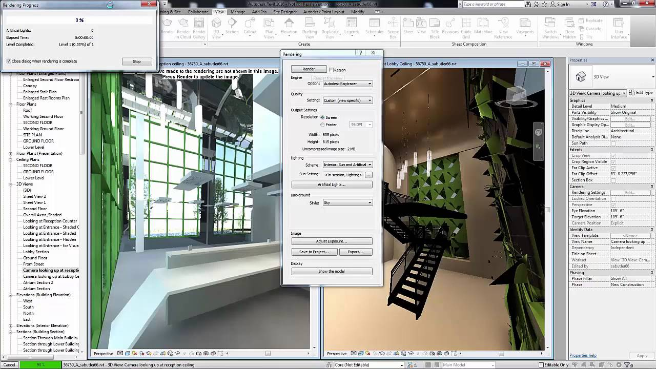 Revit | Subscribe to Autodesk Revit with the Redcage Advantage