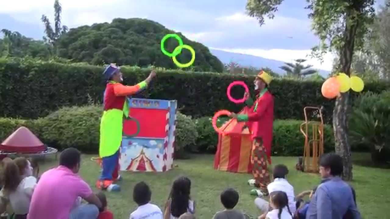 Preferenza Festa a Tema Circo - Animazione & Spettacolo Catania (Sicilia  SM77