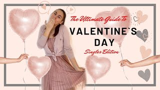 Свети Валентин без гадже/Ерика Думбова/Valentine`s Day Girls Guide/Erika Doumbova