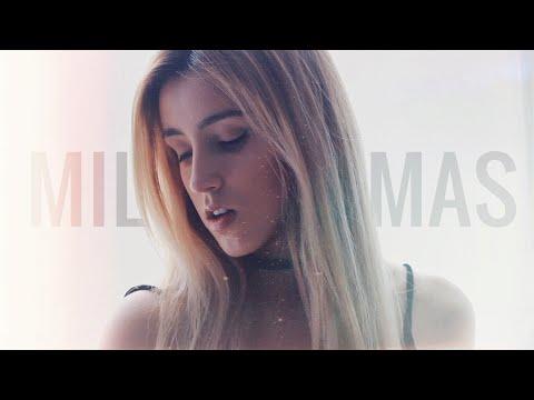 Nicky Jam - Mil lágrimas - Cover by Xandra Garsem