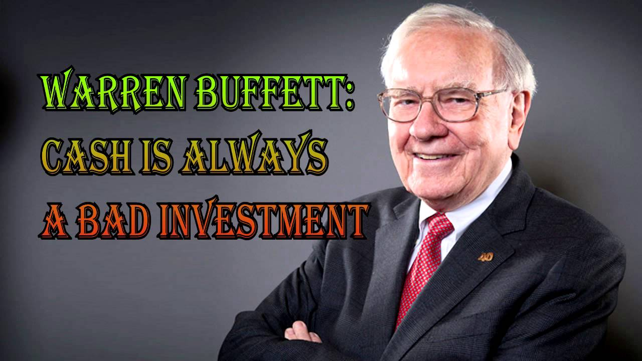 warren buffett darden case