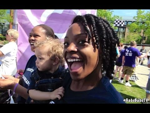 March For Babies Gabebabetv Youtube