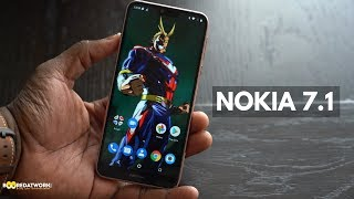 is the Nokia 7.1 the Best Budget Smartphone in 2018???