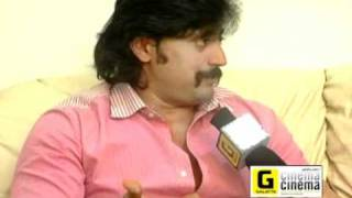 Exclusive Interview with Prashanth - Part 1