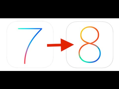 The Best Way To Upgrade Your Iphone From Ios7 To Ios8 Without Having To Free Up 5gb Of