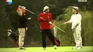 pis yedili en komik sahne zeki golf (duuuuurrr)