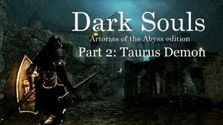 Dark Souls: Part 2 - Don