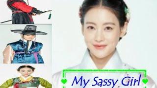 Video My Sassy Girl | Serial Drama Korea Terbaru Mei 2017 | Main Cast & Synopsis download MP3, 3GP, MP4, WEBM, AVI, FLV September 2018