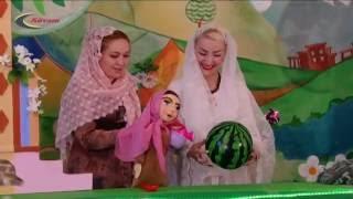 Кумыкский кукольный театр в с. Эндирей