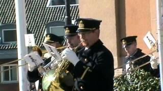Marinens Musikkår - Mot ljusare Tider