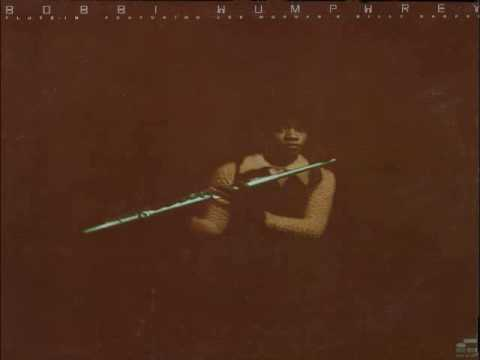 Bobbi Humphrey -  Flute-In (Full Album) 1971