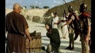 Apostle PAUL convicted and  beheaded.