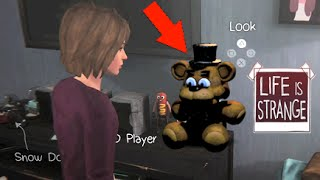 WTF IS THIS DOING IN CHLOE'S ROOM!? [LIFE IS STRANGE] [#07]