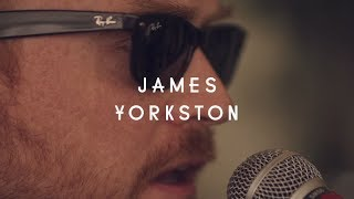 James Yorkston - Just As Scared (Green Man Festival | Sessions)
