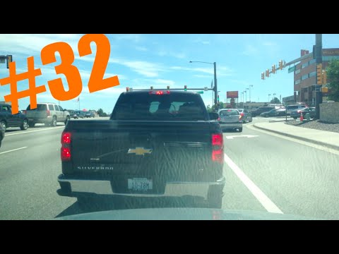 Bad Drivers Of Colorado #32