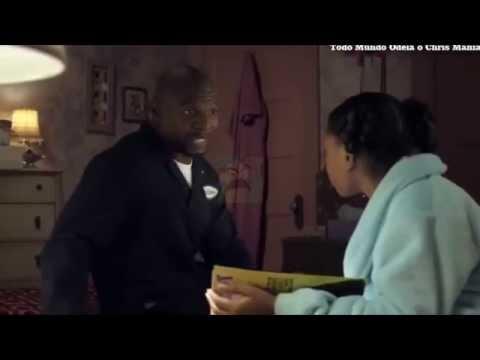 YTPBR - Chris cuida do Didi assim que ele chegar em casa