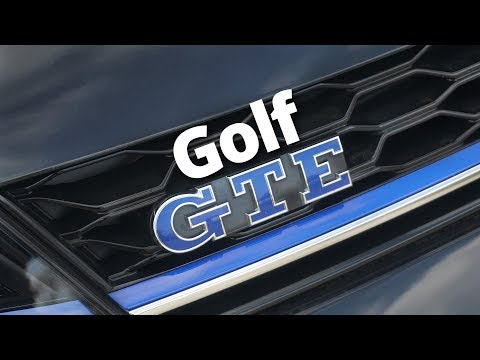 2018 VW Golf GTE Battery Charge Mode | Stable Lease